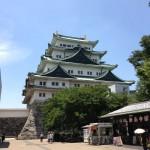 名古屋城本丸御殿を見てきました。