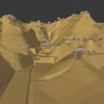[城郭復元プロジェクト] 要塞!高天神城!