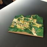 [城郭復元プロジェクト]パッケージの写真撮影