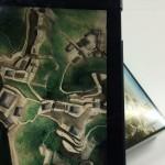 [城郭復元プロジェクト]高天神城AR、iOS版審査通過しました!