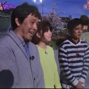 4/22(金)長野放送のフォーカス∞信州に城ラマ出現!