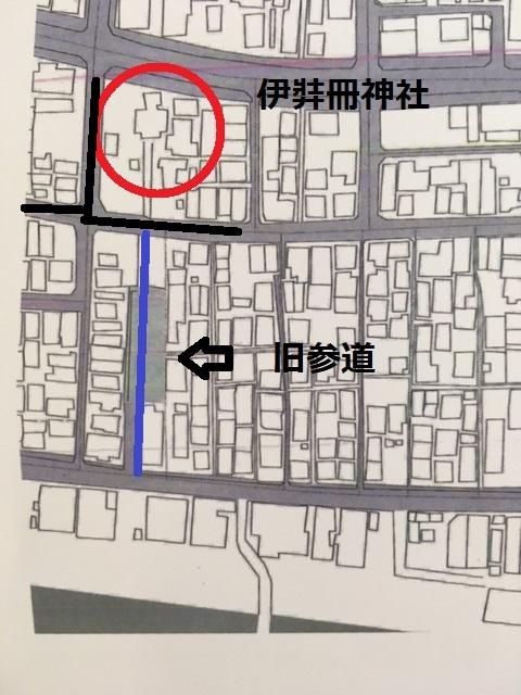 明石海岸地図