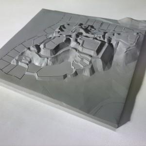 武州小机城のFRPモデルの販売について